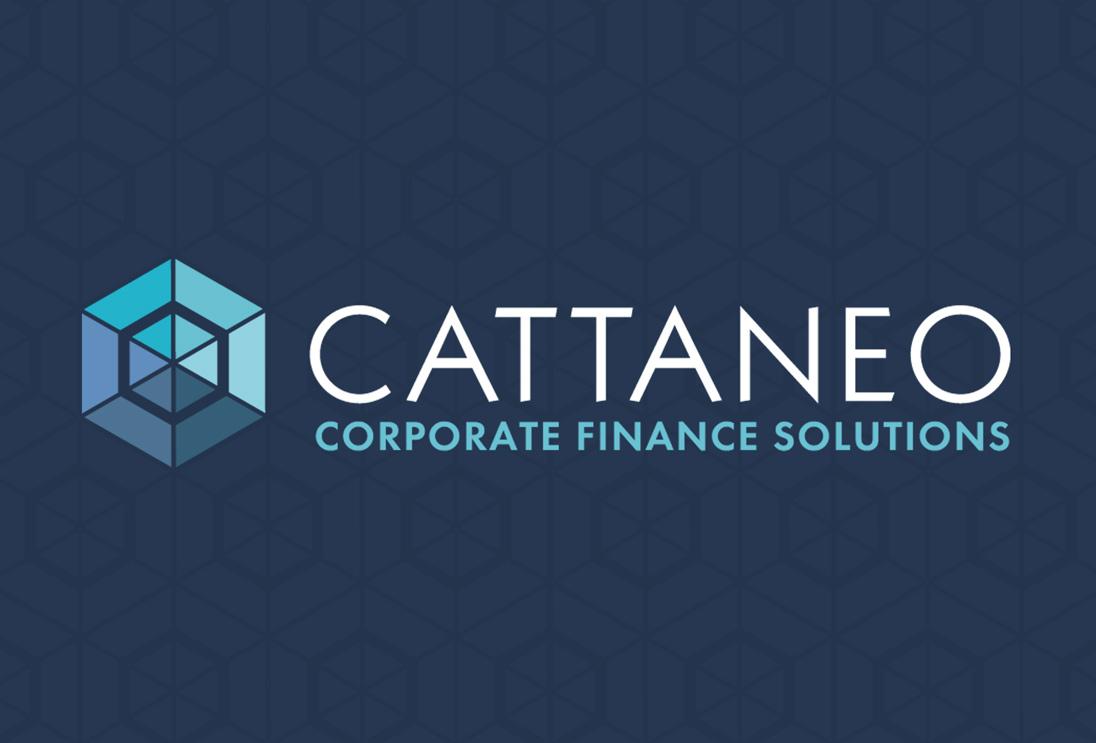Cattaneo Logo Design