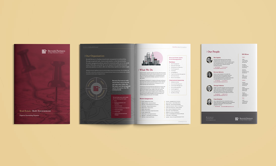Berwick Practice Sheet Designs