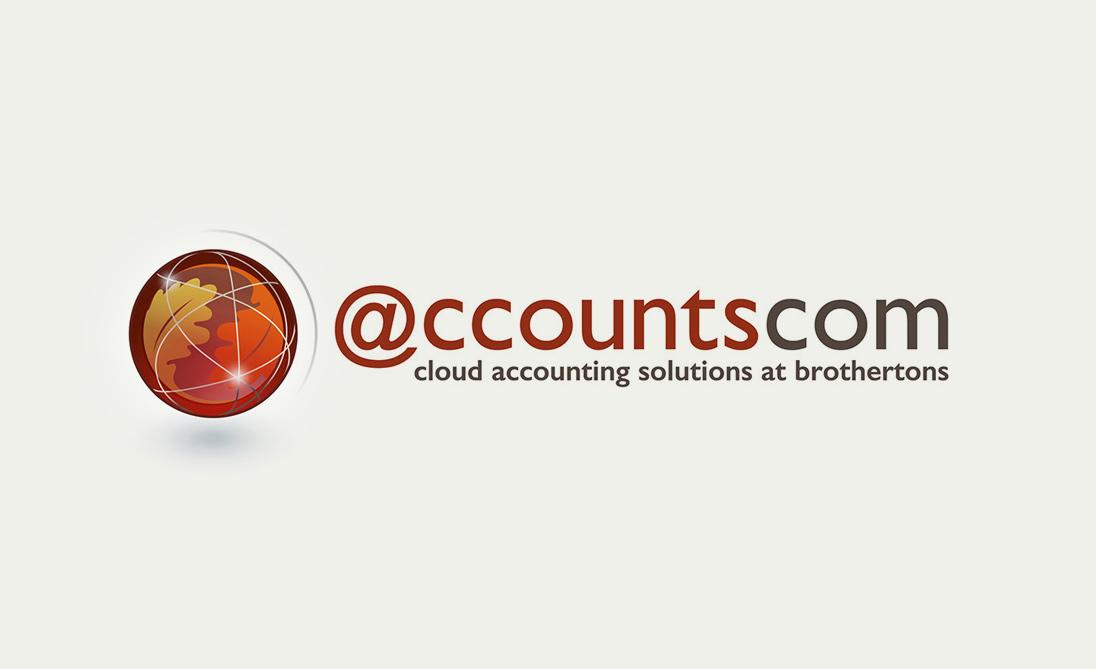 accountscom logo design