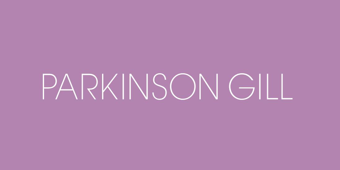 Parkinson Gill Logo Design