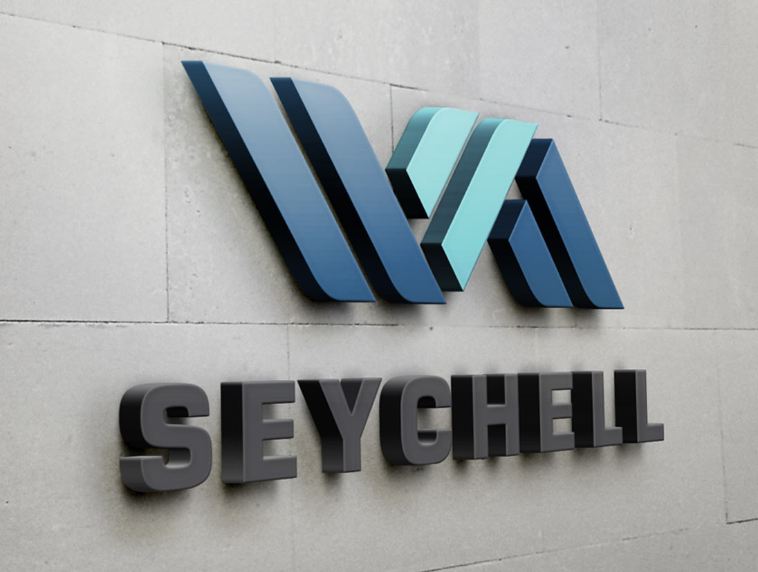 Seeychell Engineering Branding