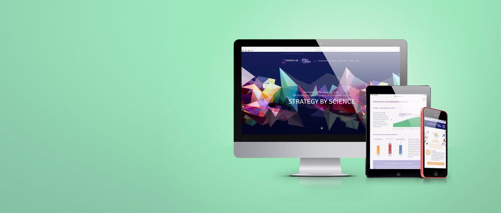 WEBSITE <br/> DESIGN
